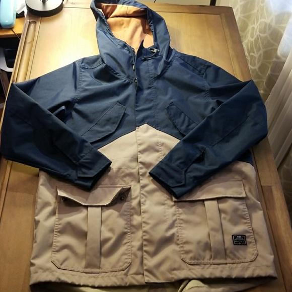 Snowboarding amp; L Nike Coats M65 Mens Jacket Jackets Fishtail pzAqZz